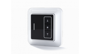 Wireless Wall Switch for Smart Curtain Tracks, Window Actuators