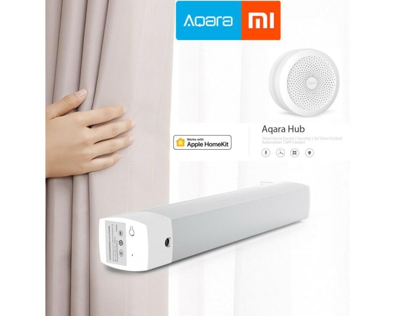 Xiaomi Aqara Zigbee smart curtain system Aqara curtain system