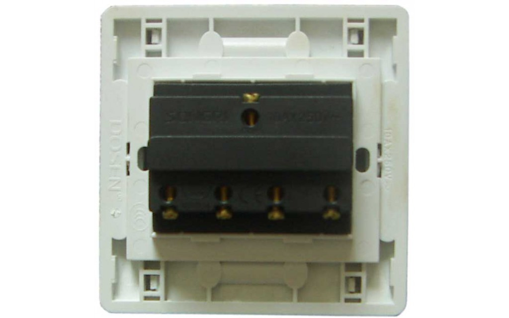 Wall Switch For Motorized Roller Blinds Electric Roller