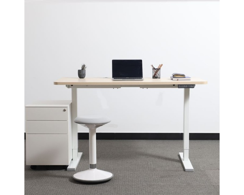Height-adjustable Electric Standing/Sit Desk