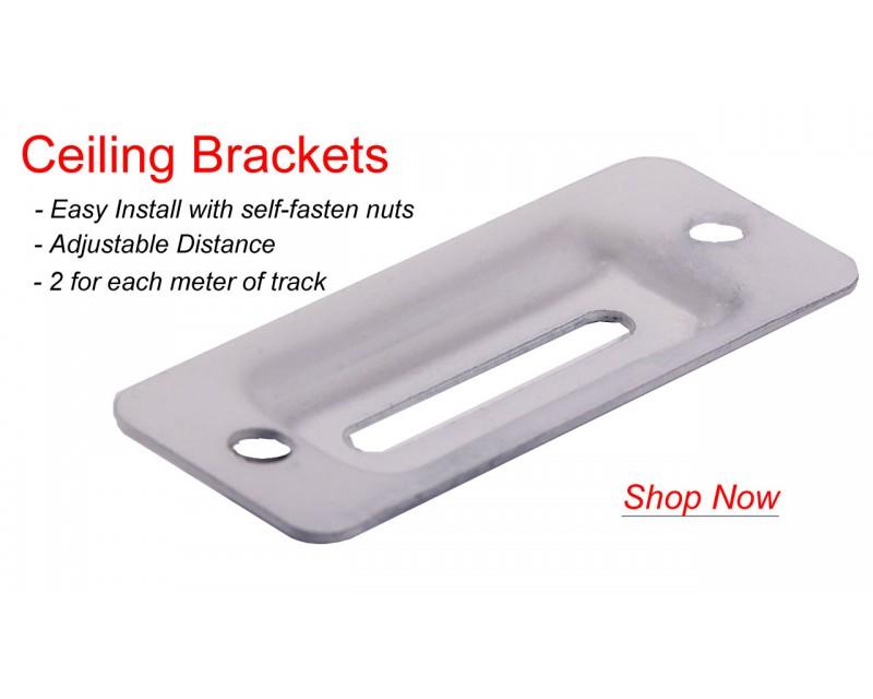 Ceiling brackets