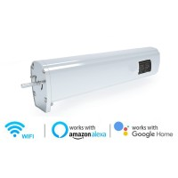 Smart Wifi Motor for Electric Curtain Tracks